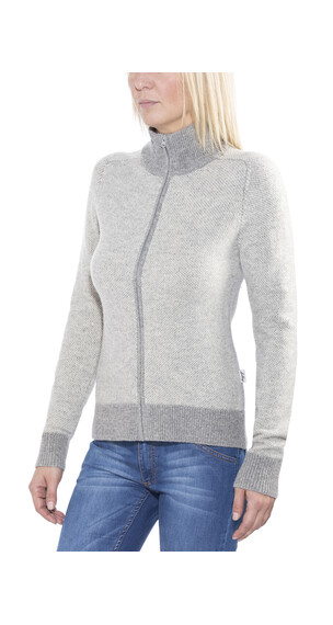 Lundhags Amsen - Sweat-shirt - gris